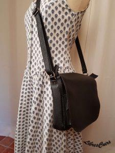 sac Bruna noir