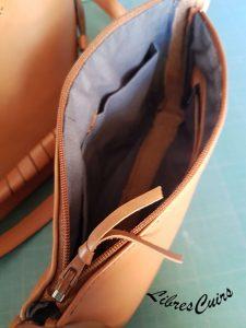 Mathilde details pochette